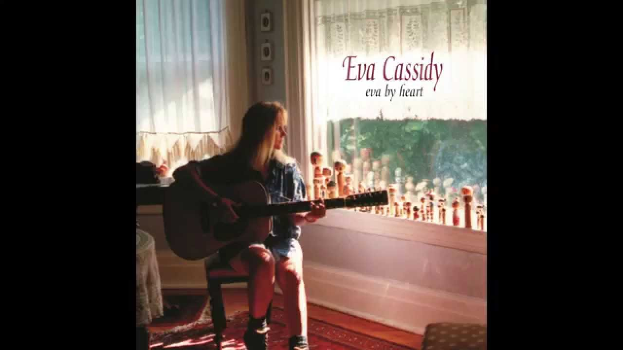how to play fields of gold eva cassidy on guitar