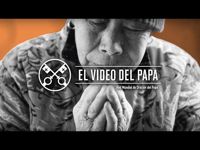 Los católicos en China – El Video del Papa 3 – Marzo 2020