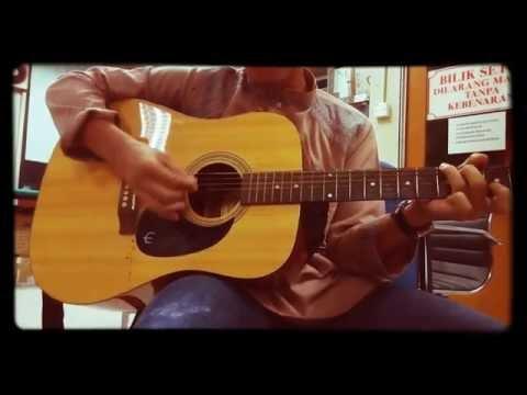 Cinta Sampai Akhir Hayat - Zarif (Single Pertama)