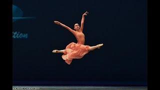 Ekaterina Nechayeva - Awakening, World Ballet Competition 2019