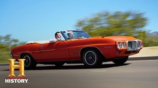 Car Hunters: Bonus: Two Coats of Cool | History