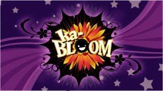Official Ka-Bloom Launch Trailer