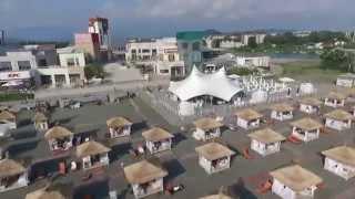 покатушки/виндсерфинг FUN AQAU на пляже VinoGrad Адлер