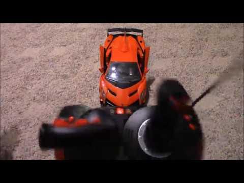 Best Choice Products Scale Rc Lamborghini Veneno Gravity Sensor