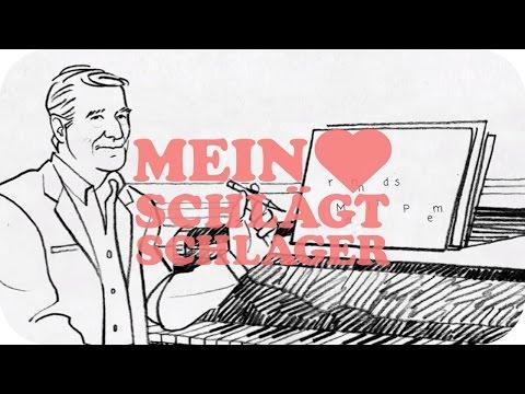 Udo Jürgens - Der Mann ist das Problem (Offizielles Video)