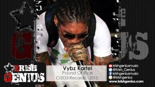 Vybz Kartel - Pound of Rice [Music Without Rules] August 2015