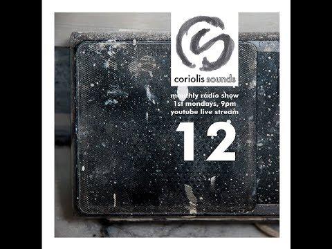 radio coriolis 12