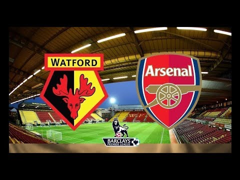 Watford vs Arsenal Preview