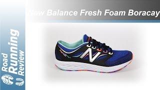 New Balance FreshFoam Boracay v2 Review