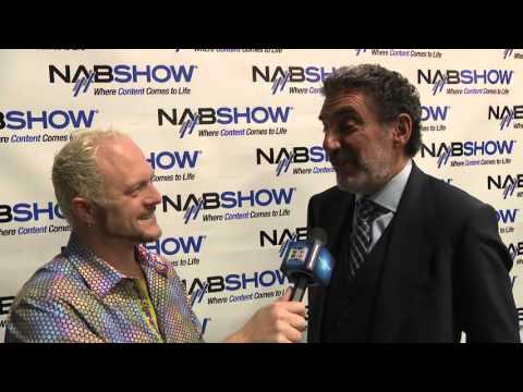 Chuck Lorre, NAB Hall of Fame Inductee