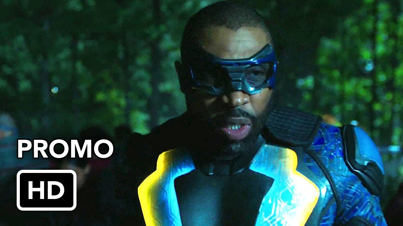 "Black Lightning 2x06 Promo ""The Book of Blood: Chapter Two"" (HD) Season 2 Episode 6 Promo"