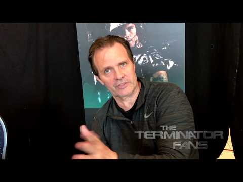 Michael Biehn Discusses Future Terminator Movies and James Cameron Return
