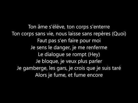 PLK-Aimer LYRICS