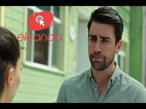 Benim Yüzümden Mi! Afili Aşk 1. Bölüm -Ekranda