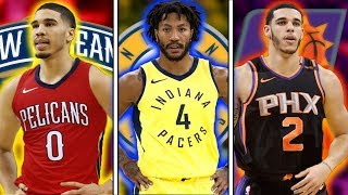 14 Moves That MUST Happen This NBA Offseason