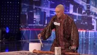 America's Got Talent 2013 Week 1 Auditions - Special Head