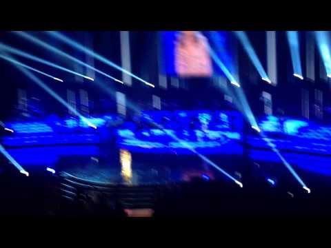 Opening speech - 27th August 2015 - Live in Las Vegas