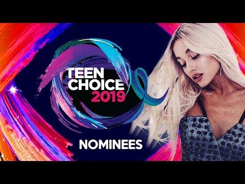 2019-teen-choice-awards---nominees