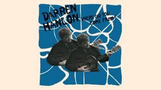 "Darren Hanlon - ""My Love is an Ocean Away"" (Official Audio)"