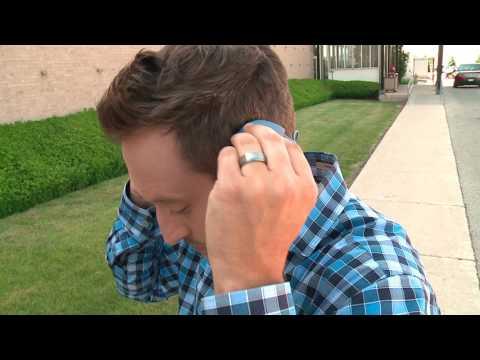 Hooke Audio headphones let you record 3D sound