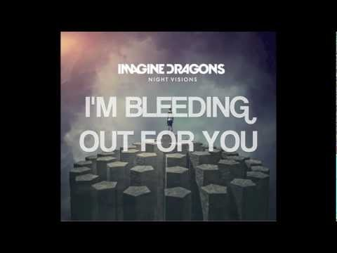 Bleeding Out - Imagine Dragons (With Lyrics)