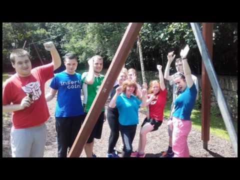 Sonas Youth Club Summer Programme 2016