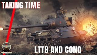 SLOW IT DON'T BLOW IT WORLD OF TANKS BLITZ