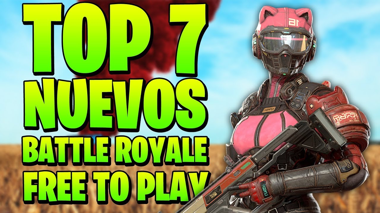 Battle Royale Free To Play