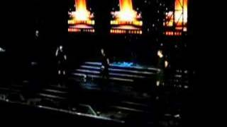 Westlife Edinburgh Castle 21st July - Queen Of My Heart