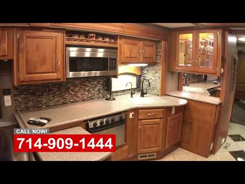 Custom RV Remodeling & Upgrades Shop Orange County California