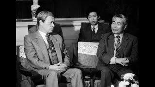 Chuyện ít ai biết về Bộ trưởng Nguyễn Cơ Thạch - Người đặt nền móng cho ngoại giao Việt Nam hiện đại