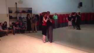 http://www.albertomalacarne.it/tango.html - Corsi Tango Argentino - Livello Intermedi 12/12/2014