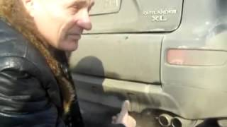 Митсубиси Аутлендер (Mitsubishi outlander) - отзыв реального владельца