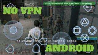 Cloud Game No Vpn New Apk Ps4 Mod
