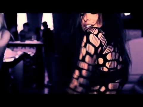 In the club visual mix by dj sam spark