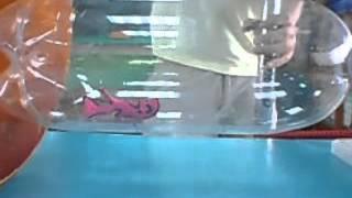 氣壓 利用針筒與水火箭發射器演示 air pressure using a syringe with water rocket launcher demonstration