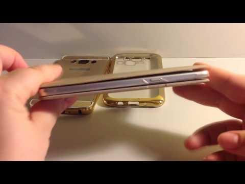 Чехлы для Samsung Galaxy J5 2016 года.