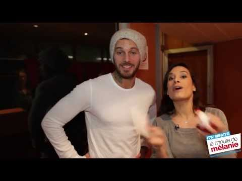 M. POKORA - Interview Minute (version 2013)