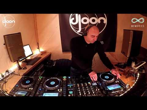 Rocco Rodamaal @ Djoon (Memories Records livestream)