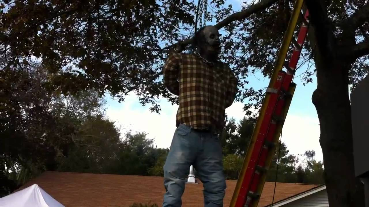Men Of Color Are Being Found Hung…Authorities Don't Think There's Foul Play