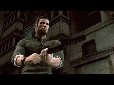 Splinter Cell Conviction - Powerful Shotgun Pre-Order Trailer | HD