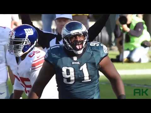 """""""Gonna Fly Eagles Fly Now"""" Eagles Hype 2017"""
