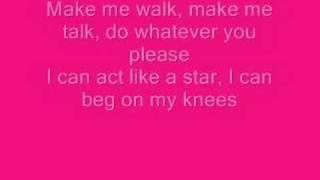 barbie girl lyrics