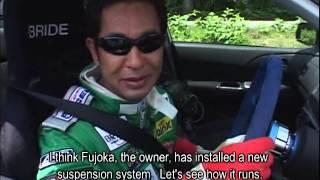 Best Motoring International HVI Rotary Rocket *Full DVD / Keiichi Tsuchiya*