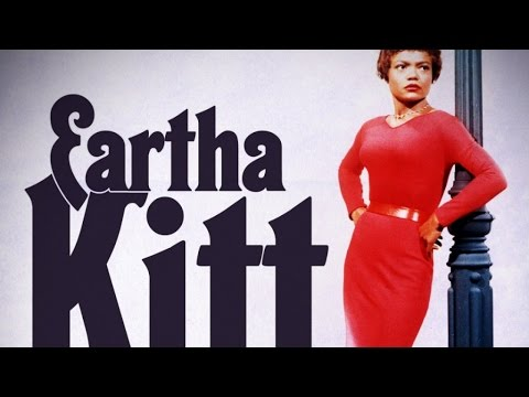 The Best of Eartha Kitt (full album)