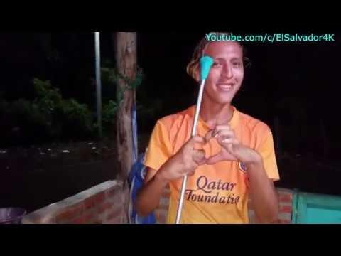 El Salvador 4K Presenta: El Juego del huevo de pato: Entrevistas Post Game. Parte 5/5