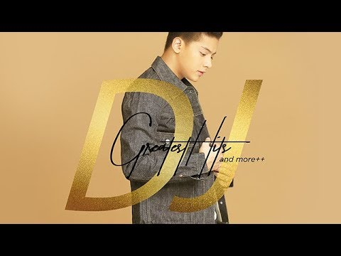 Daniel Padilla - DJ Greatest Hits (Full Album)