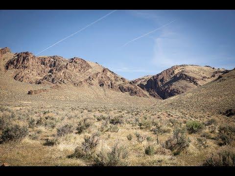 Thacker Pass Nevada Site Tour, June 2018