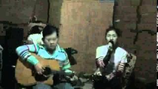 รจนาลาบ้าน cover by กี้อนุชิต feat Reenuch Raksasri