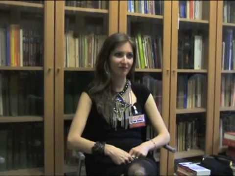 - intervista a Barbara Baraldi su Scarlett 2 (parte 1) -
